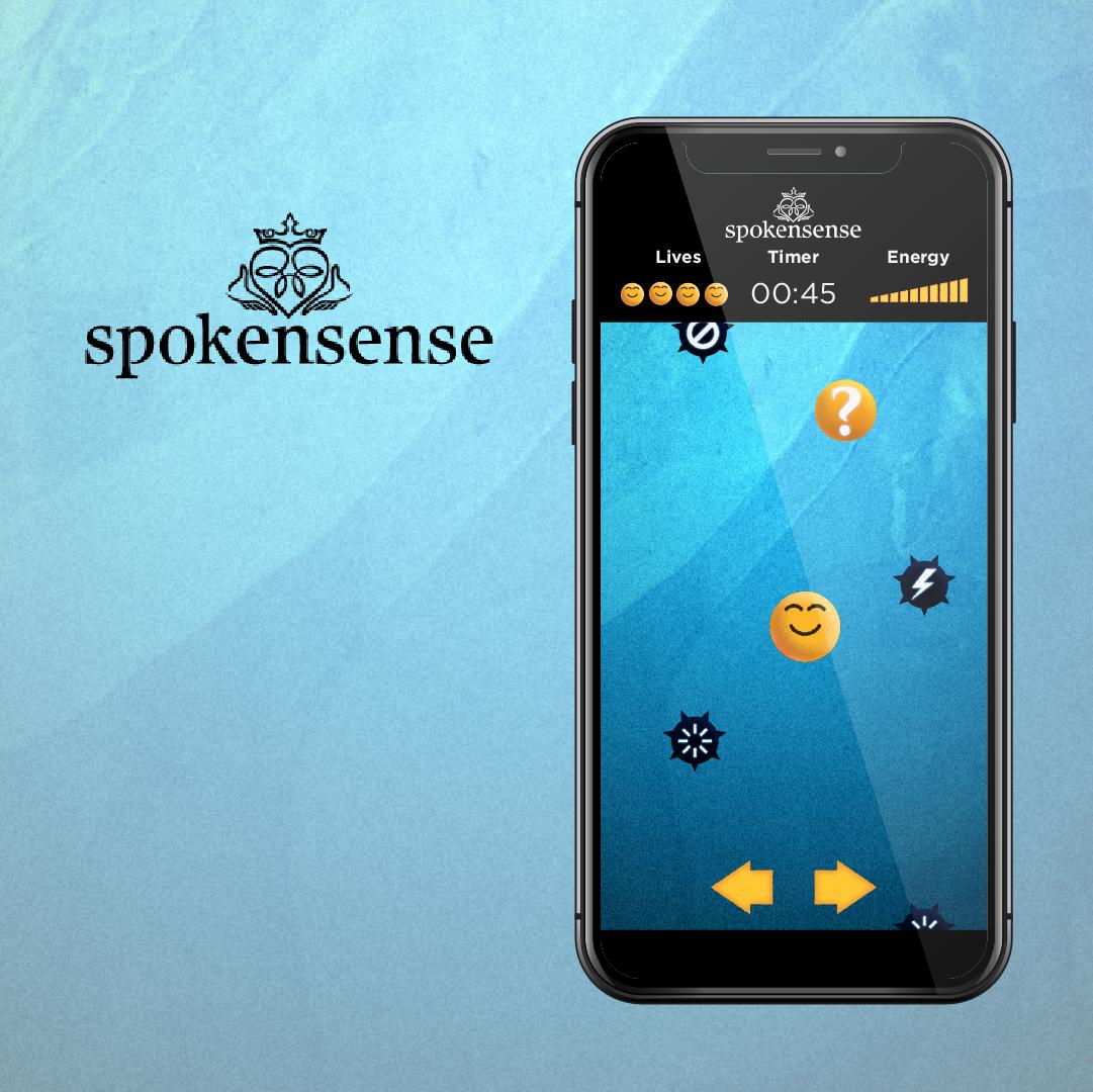 SpokenSense